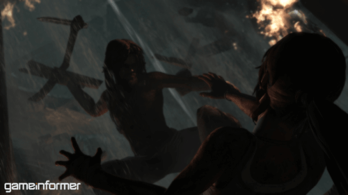 New Tomb Raider Screenshot 6