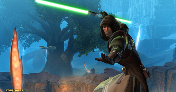 New Ability Delay Patch Now Available For 'The Old Republic'