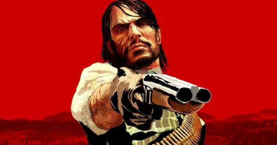 'Red Dead Redemption' Sequel Already in Development?