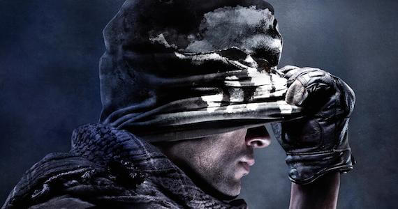 Nielsen Lists Most Wanted Next-Gen Games; 'Call of Duty: Ghosts' Takes Top Spot