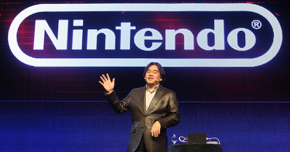 Nintendo Considering Mergers and Acquisitions