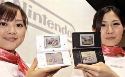 Nintendo 3DS Development a Pricey Affair
