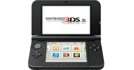 Nintendo 3DS Sales Cross 11.5 Million in 2013; Game Sales up 45%
