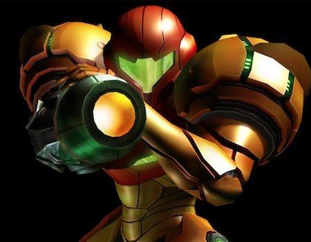 Nintendo Announcement 2014 - Metroid