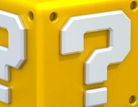 Nintendo Announcement 2014 - New IP