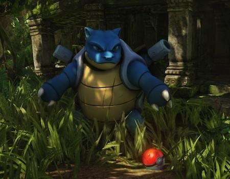 Nintendo Announcement 2014 - Pokemon