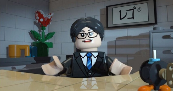 Nintendo Direct Wrap-Up: 'LEGO City: Undercover,' 'Pikmin 3,' Google Maps & More