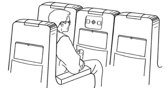 Nintendo Handheld Patent 2003