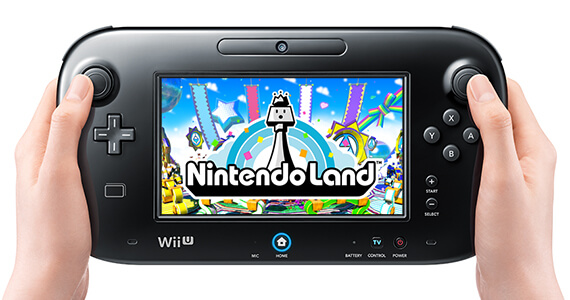 'Nintendo Land' Hands-On Preview