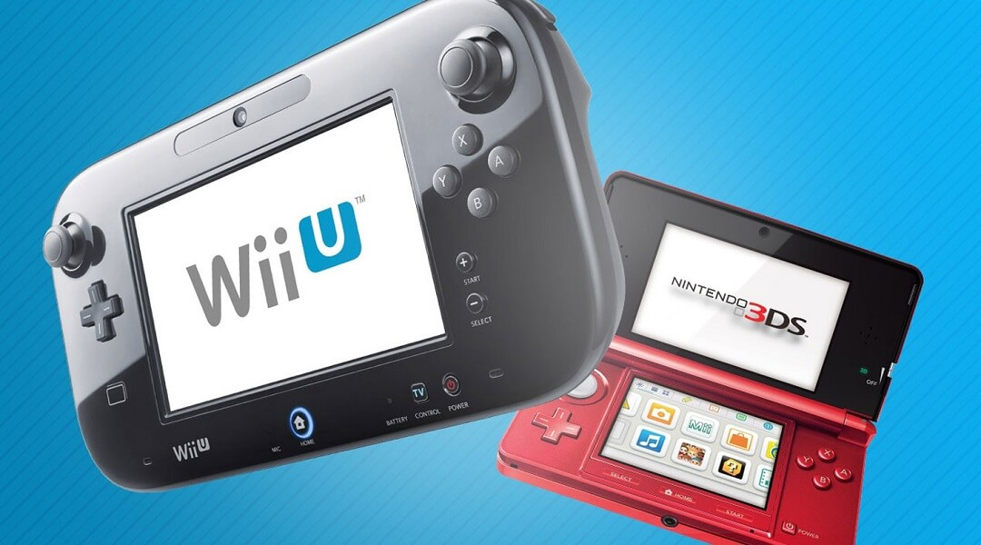 Nintendo: Wii U and Amiibo Sales Dropping