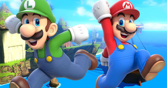 Nintendo More Interested in New Games Than HD Remakes