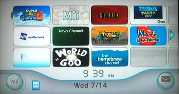 Nintendo Pulling Wii and DS Online Services in May