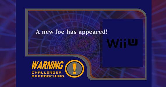 Nintendo Secret New IPs