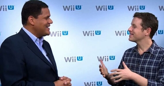 Nintendo Teases Spike VGX 2013 Appearance – What Will They Announce?