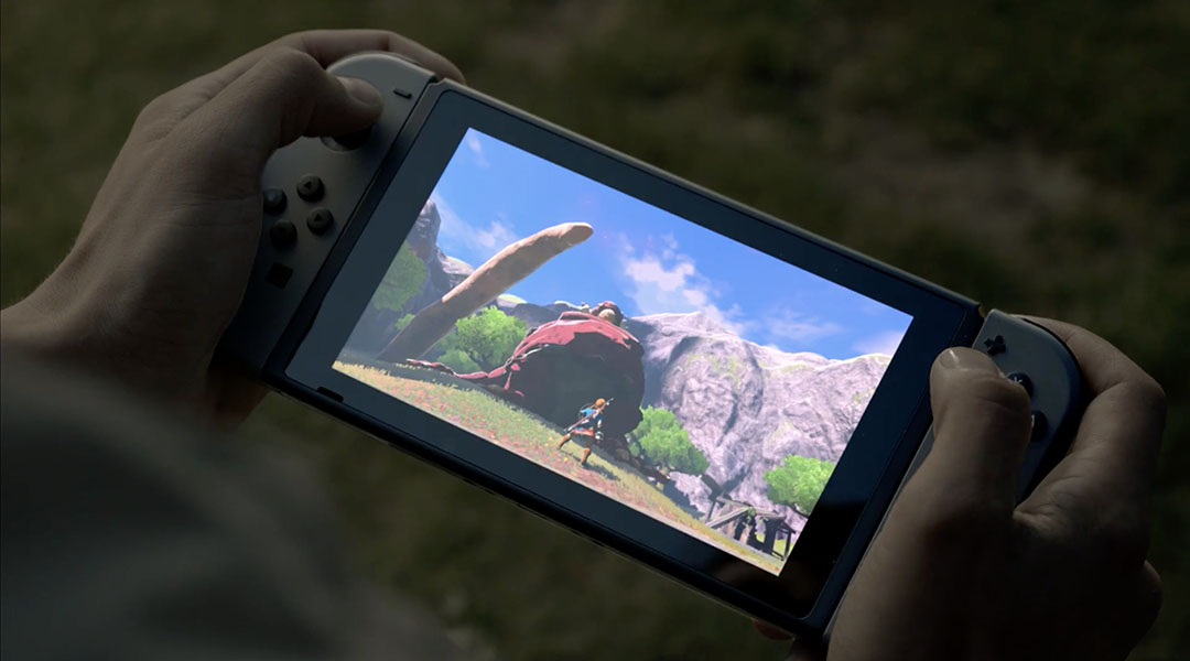 Nintendo Switch Raised Nintendo's Market Value By $1 Billion