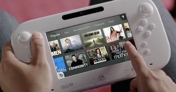 Nintendo TVii App Launching on Wii U Tomorrow