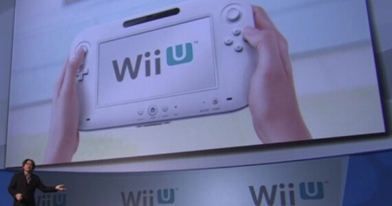 Nintendo Tallks Wii U Launch Line Up