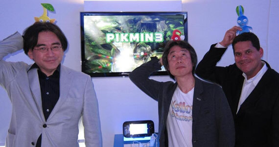 Nintendo Used Games Policy
