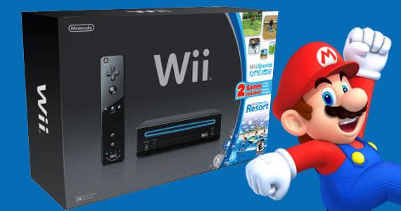 Nintendo Drops Price of Wii, New Bundle Includes 'Wii Sports Resort'