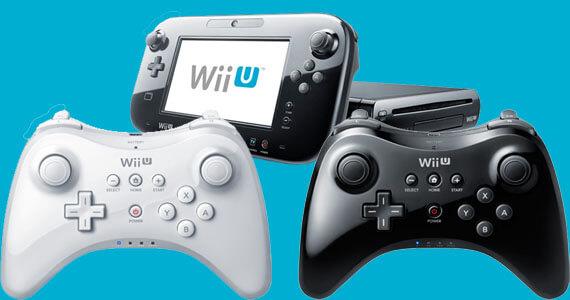 Nintendo Wii U Pro Controller's Battery to Last 80 Hours