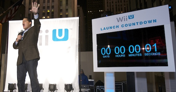 Nintendo Wii U Profitable