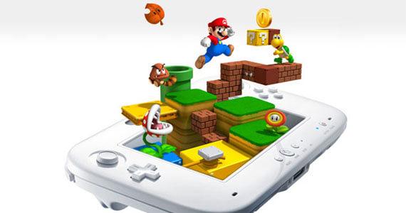 Nintendo to Offer Retail Games Digitally; No Wii U Price at E3