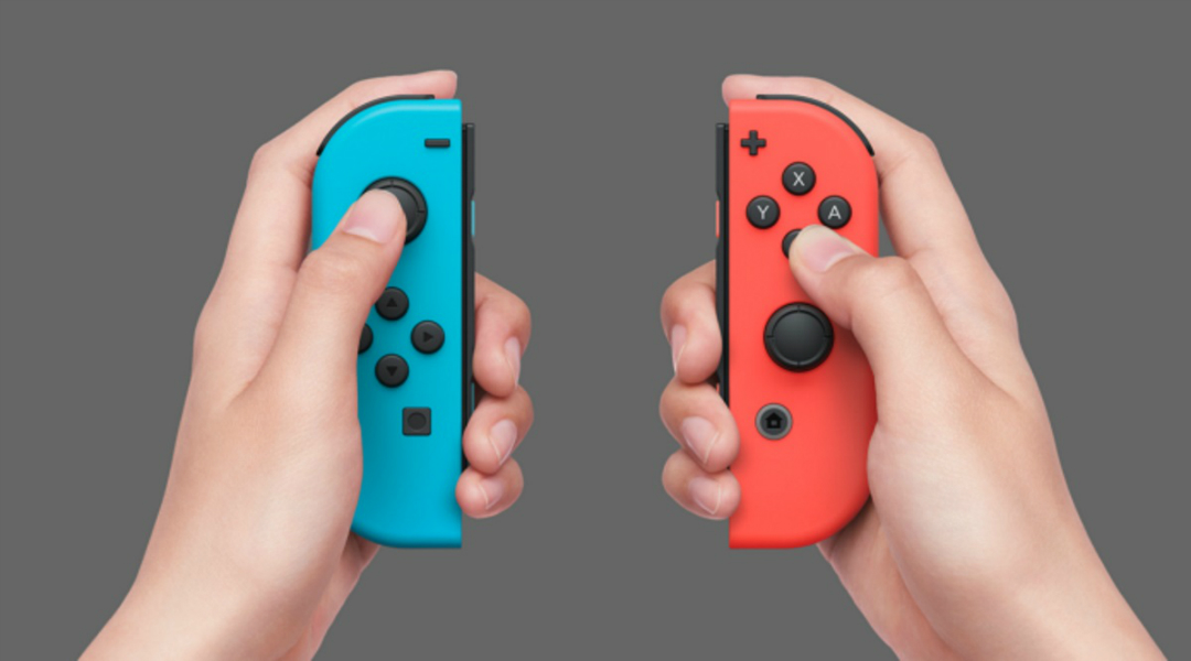 Nintendo Switch Joy-Con Controllers Have Sync Problems