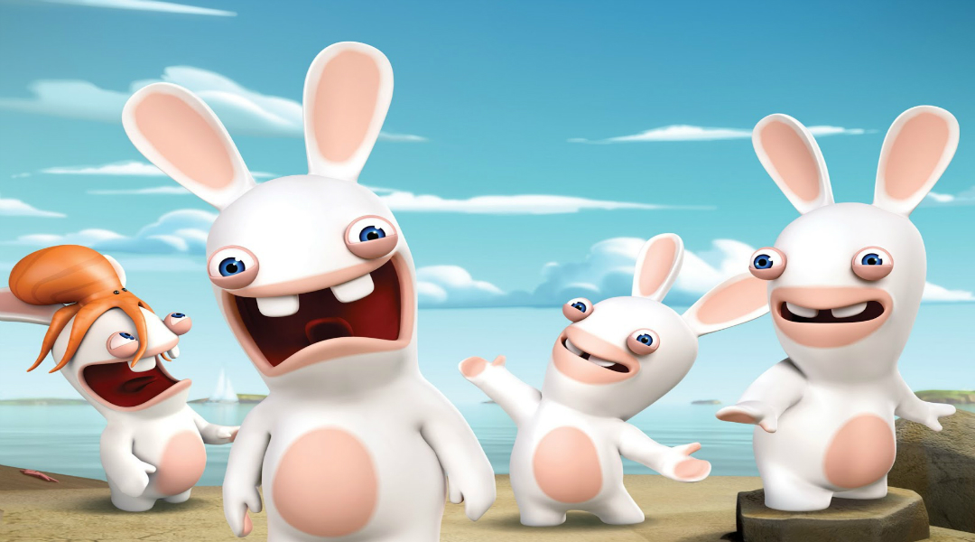 Nintendo Switch Getting Rabbids/Mario Crossover at Launch, Says Report