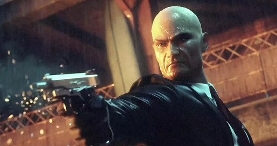 'Hitman: Absolution' Director Responds To 'Saints' Trailer Concerns