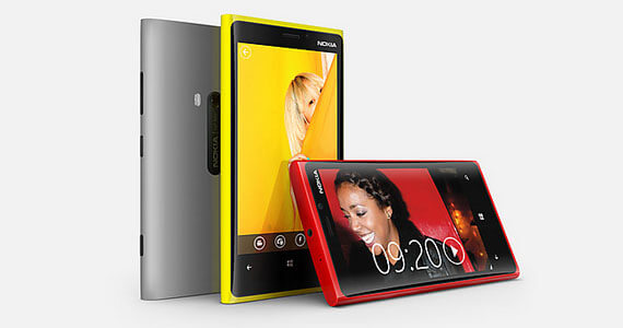 First Nokia Windows 8 Phones Unveiled; iPhone 5 Video Leaked