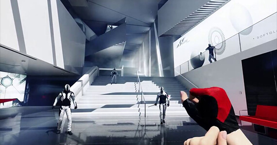 Now is the Right Time for Mirror's Edge 2