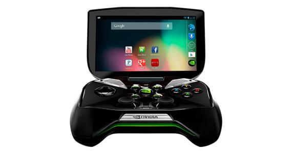 Nvidia-handheld Project-Shield