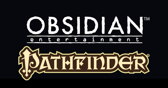 Obsidian is Making Pathfinder RPG Games