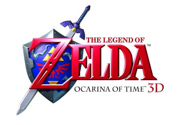 Ocarina of Time 3DS Release date