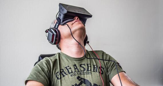 'Halo 4' Art Director Joins Oculus VR