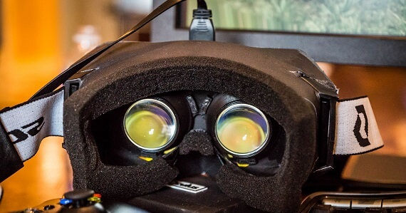 Oculus Rift Won't Make It To Next-Gen Consoles Because They Are Too 'Limited'