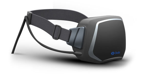 Oculus Rift Helps Highlight Imminent Return of Space Sim Glory