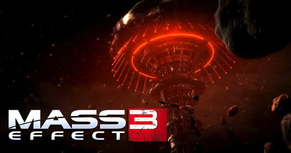 Second 'Mass Effect 3' Single Player DLC to Take Place on Omega?