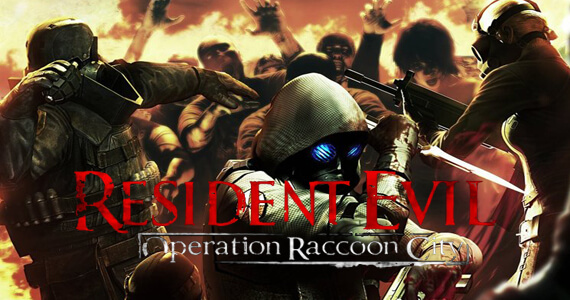 'Resident Evil: Operation Raccoon City' Review
