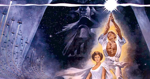 New 'Star Wars' Game To Be Showcased At E3 2012