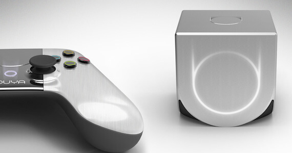 Ouya 2 Coming in 2014; New Controller Already in the Works