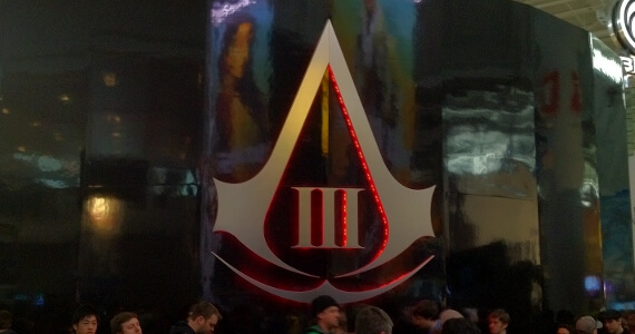 PAX EAST 2012: 'Assassin's Creed III' Preview