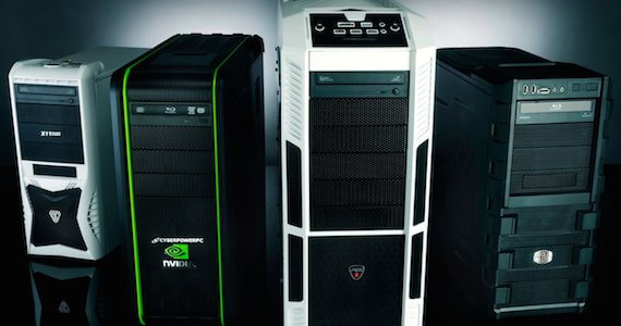 PC Gaming Surpasses Console Gaming in Global Revenue