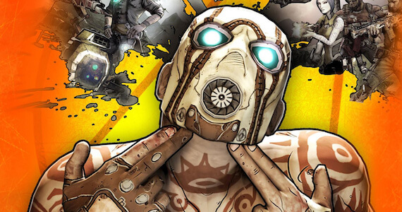Sony Reveals Free PS Plus Games for December Including 'Borderlands 2′