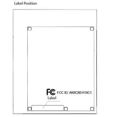 PS3 Super Slim FCC Document