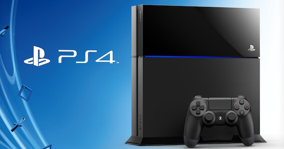 PS4 Most Searched Tech Google
