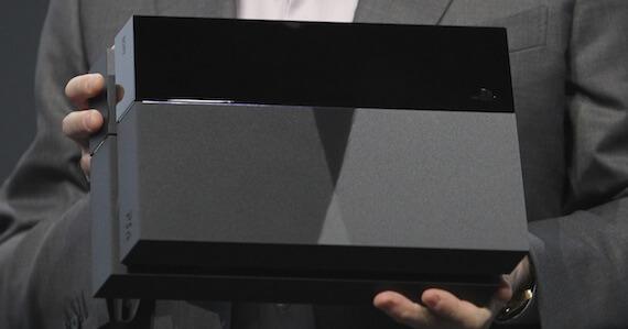 PS4 OS RAM Allocation