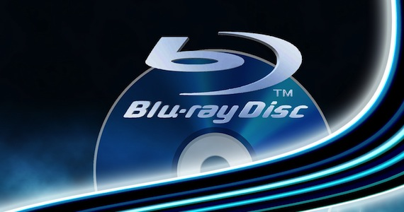 Sony Confirms Blu-Ray Still Primary Media Format for PS4
