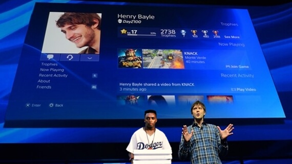 Sony on PS4 Used Games: 'We'll Do The Right Thing'