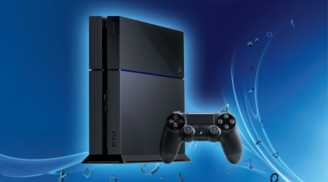 PS4 System Update 4.5 Adds External Hard Drive Support